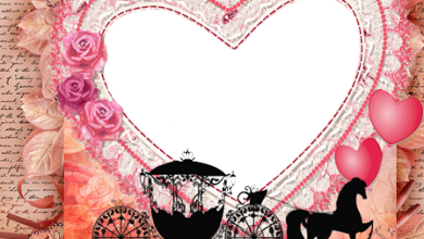 Romantischer Fotorahmen wie in den Tagen der Herren Liebesrahmen 390x220 - Romantischer Fotorahmen wie in den Tagen der Herren Liebesrahmen