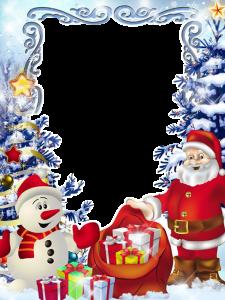 feine Santa Klausel Online Frame 225x300 - feine Santa Klausel Online-Frame